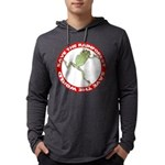 FIN-save-rainforest-treefrog.png Mens Hooded Shirt