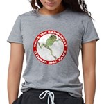FIN-save-rainforest-treefrog.png Womens Tri-blend