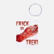 trick or treat hand.png Keychains