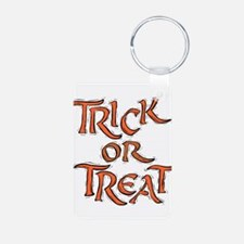 trick treat1.png Keychains