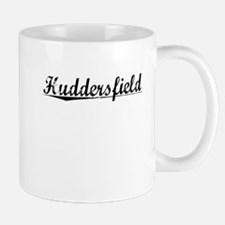 Huddersfield, Aged, Small Small Mug