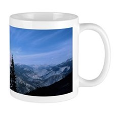 Half Dome Vista Mug