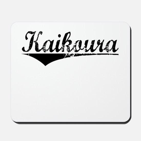 Kaikoura, Aged, Mousepad