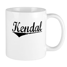 Kendal, Aged, Mug