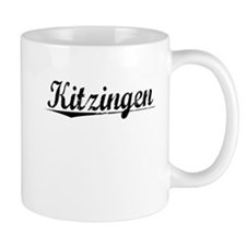 Kitzingen, Aged, Mug