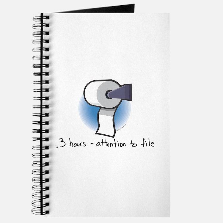 Billables - Journal