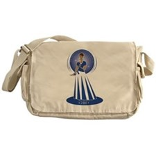 Funny Sorority Messenger Bag