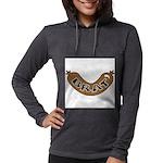 FIN-brat-oktoberfest.png Womens Hooded Shirt