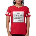 FIN-reverse-side-front.png Womens Football Shirt