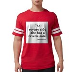 FIN-reverse-side-front.png Mens Football Shirt