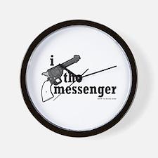 Kill the Messenger -  Wall Clock