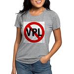 FIN-ban-vpl-10x10.png Womens Tri-blend T-Shirt