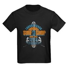 Laguna Beach Surf Shop T