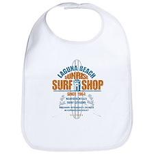Laguna Beach Surf Shop Bib
