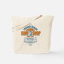 Laguna Beach Surf Shop Tote Bag