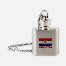 croatia_b.gif Flask Necklace