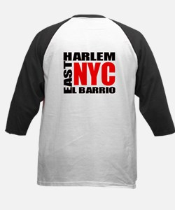 East Harlem NYC Tee