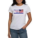 Stewart / Colbert for Preside Women's T-Shirt