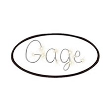 Gage Spark Patch