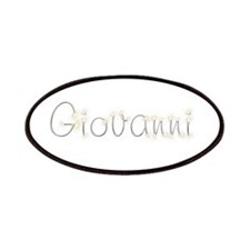 Giovanni Spark Patch