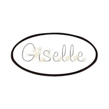 Giselle Spark Patch