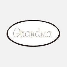 Grandma Spark Patch