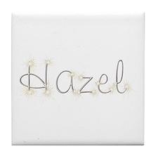 Hazel Spark Tile Coaster