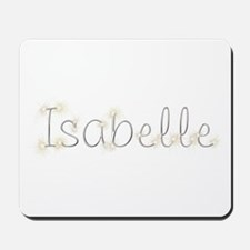 Isabelle Spark Mousepad
