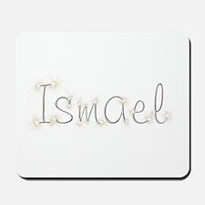 Ismael Spark Mousepad