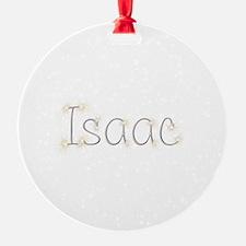 Isaac Spark Ornament