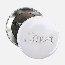 Janet Spark Button