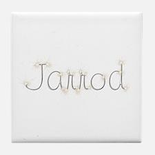 Jarrod Spark Tile Coaster