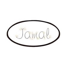 Jamal Spark Patch