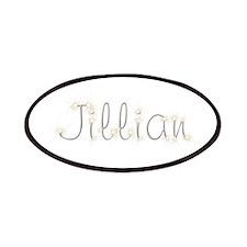 Jillian Spark Patch