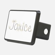 Janice Spark Hitch Cover