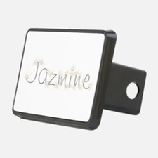 Jazmine Spark Hitch Cover