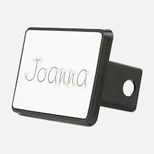 Joanna Spark Hitch Cover