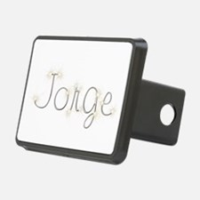 Jorge Spark Hitch Cover