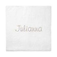 Julianna Spark Queen Duvet