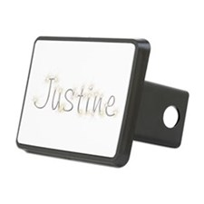 Justine Spark Hitch Cover