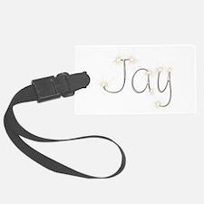 Jay Spark Luggage Tag