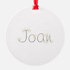 Joan Spark Ornament