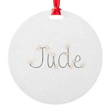 Jude Spark Ornament