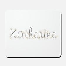 Katherine Spark Mousepad
