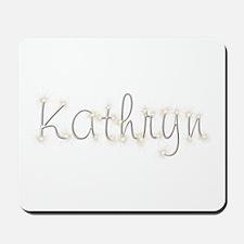 Kathryn Spark Mousepad