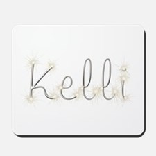 Kelli Spark Mousepad