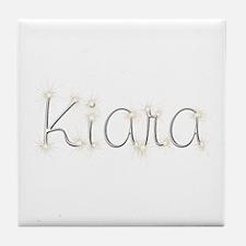 Kiara Spark Tile Coaster