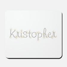 Kristopher Spark Mousepad