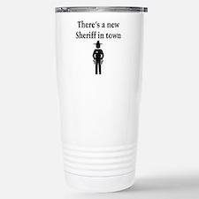 SHERIFF Travel Mug