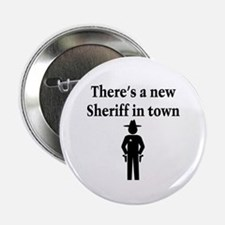 "SHERIFF 2.25"" Button"